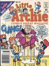 Cover for Little Archie Comics Digest Magazine (Archie, 1985 series) #33