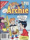 Cover for Little Archie Comics Digest Magazine (Archie, 1985 series) #36