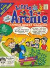 Cover for Little Archie Comics Digest Magazine (Archie, 1985 series) #37 [Direct edition]
