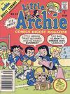 Cover for Little Archie Comics Digest Magazine (Archie, 1985 series) #39