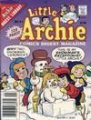 Cover for Little Archie Comics Digest Magazine (Archie, 1985 series) #41 [Newsstand]
