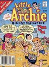 Cover for Little Archie Comics Digest Magazine (Archie, 1985 series) #44