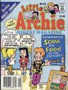 Cover for Little Archie Comics Digest Magazine (Archie, 1985 series) #45