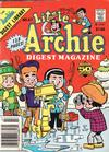 Cover for Little Archie Comics Digest Magazine (Archie, 1985 series) #47