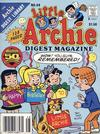 Cover for Little Archie Comics Digest Magazine (Archie, 1985 series) #48 [Newsstand]