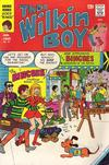 Cover for That Wilkin Boy (Archie, 1969 series) #1
