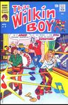 Cover for That Wilkin Boy (Archie, 1969 series) #2