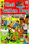 Cover for That Wilkin Boy (Archie, 1969 series) #3