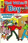 Cover for That Wilkin Boy (Archie, 1969 series) #5