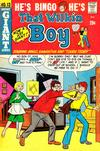 Cover for That Wilkin Boy (Archie, 1969 series) #13