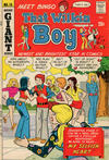 Cover for That Wilkin Boy (Archie, 1969 series) #19