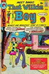 Cover for That Wilkin Boy (Archie, 1969 series) #26