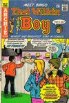 Cover for That Wilkin Boy (Archie, 1969 series) #27