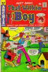 Cover for That Wilkin Boy (Archie, 1969 series) #28