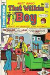 Cover for That Wilkin Boy (Archie, 1969 series) #31