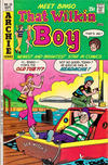 Cover for That Wilkin Boy (Archie, 1969 series) #33