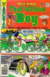 Cover for That Wilkin Boy (Archie, 1969 series) #38