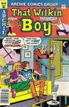 Cover for That Wilkin Boy (Archie, 1969 series) #46