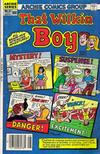 Cover for That Wilkin Boy (Archie, 1969 series) #51