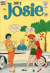 Cover for She's Josie (Archie, 1963 series) #2