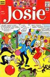 Cover for Josie (Archie, 1965 series) #17