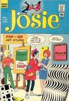 Cover for Josie (Archie, 1965 series) #18