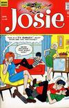 Cover for Josie (Archie, 1965 series) #19