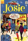 Cover for Josie (Archie, 1965 series) #26