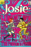 Cover for Josie (Archie, 1965 series) #34