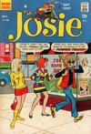 Cover for Josie (Archie, 1965 series) #38