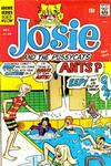 Cover for Josie and the Pussycats (Archie, 1969 series) #45