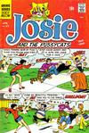 Cover for Josie and the Pussycats (Archie, 1969 series) #47