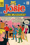 Cover for Josie and the Pussycats (Archie, 1969 series) #54