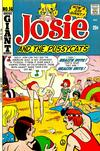 Cover for Josie and the Pussycats (Archie, 1969 series) #56