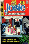 Cover for Josie and the Pussycats (Archie, 1969 series) #57