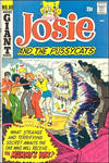 Cover for Josie and the Pussycats (Archie, 1969 series) #60