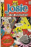 Cover for Josie and the Pussycats (Archie, 1969 series) #61