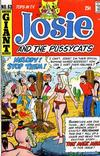 Cover for Josie and the Pussycats (Archie, 1969 series) #63