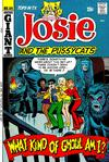 Cover for Josie and the Pussycats (Archie, 1969 series) #64