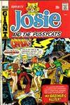 Cover for Josie and the Pussycats (Archie, 1969 series) #65