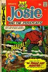 Cover for Josie and the Pussycats (Archie, 1969 series) #67