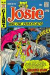 Cover for Josie and the Pussycats (Archie, 1969 series) #68
