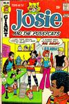 Cover for Josie and the Pussycats (Archie, 1969 series) #69