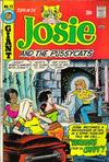 Cover for Josie and the Pussycats (Archie, 1969 series) #72