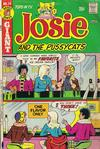 Cover for Josie and the Pussycats (Archie, 1969 series) #74