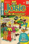 Cover for Josie and the Pussycats (Archie, 1969 series) #75