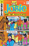 Cover for Josie and the Pussycats (Archie, 1969 series) #85