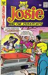Cover for Josie and the Pussycats (Archie, 1969 series) #86