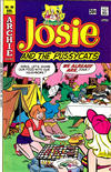Cover for Josie and the Pussycats (Archie, 1969 series) #90