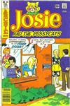 Cover for Josie and the Pussycats (Archie, 1969 series) #94